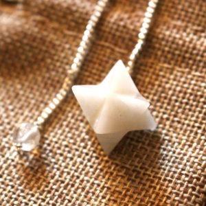 La croix – 3ème Exercice pendule divinatoire & radiesthésie