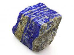 pendule lapis lazuli