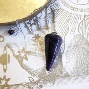 pendule-facete-cone-amethyste