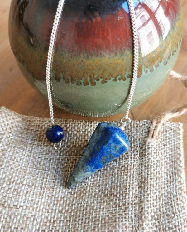 pendule-radiesthesie-lapis-lazuli