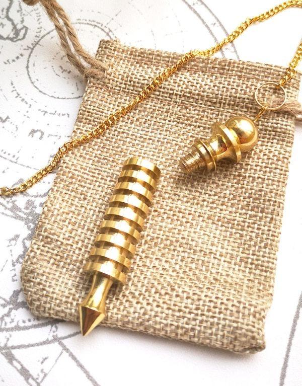 pendule-divinatoire-egyptien-isis-dorependule-divinatoire-egyptien-isis-dore