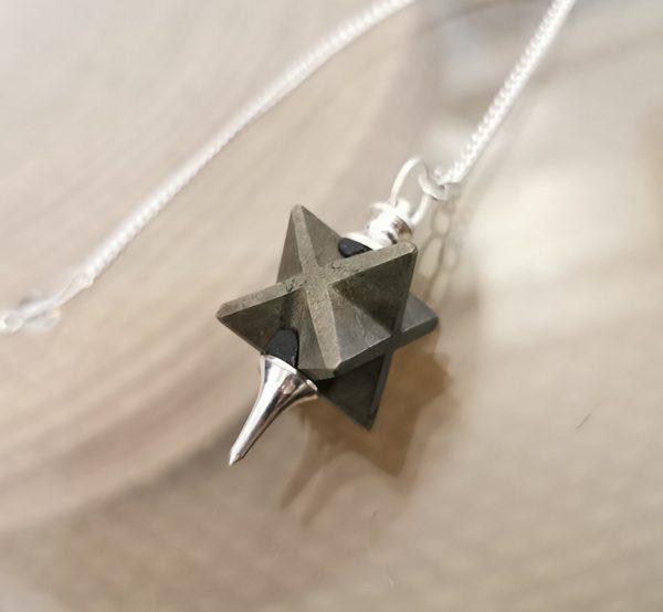 pendule-merkaba-pyrite-radiesthesie