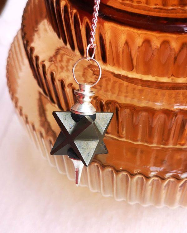 pendule-pyrite-merkaba