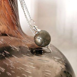 pendule-pyrite-sephoroton-divinatoirependule-pyrite-sephoroton-divinatoire