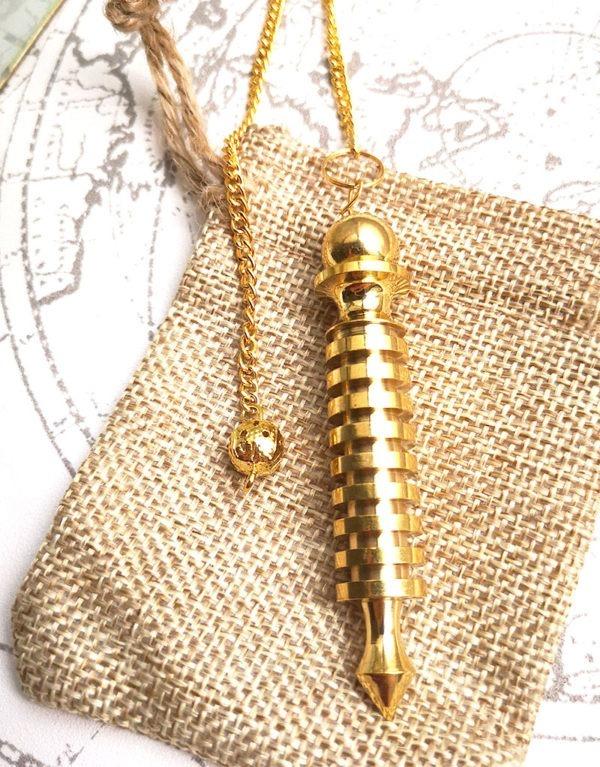 pendule-temoin-egyptien-isis-divinatoire