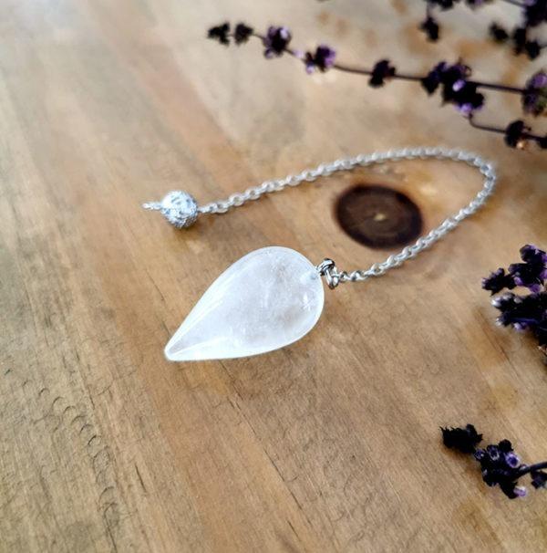 pendule-divinatoire-cristal-de-roche-goutte