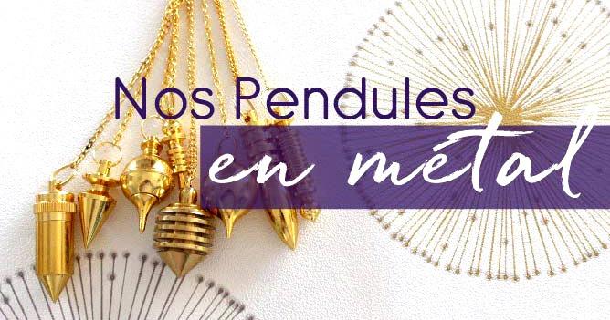 pendule-divinatoire-radesthesie-metal